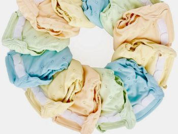 Cloth Diapering Twins Part 1 – The Different Cloth Diapers Styles